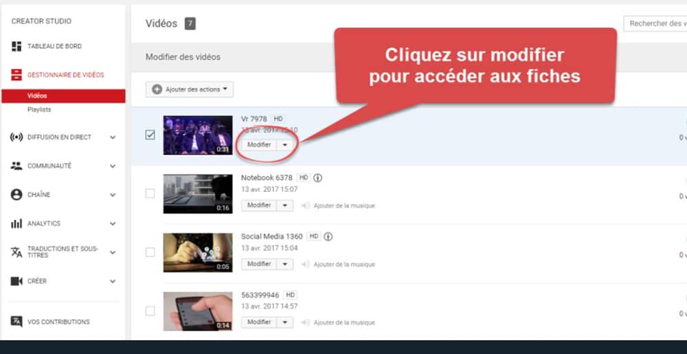 27-09-17Article-VideoInteractYoutube_Image01 Comment faire votre vidéo interactive sur youtube ?
