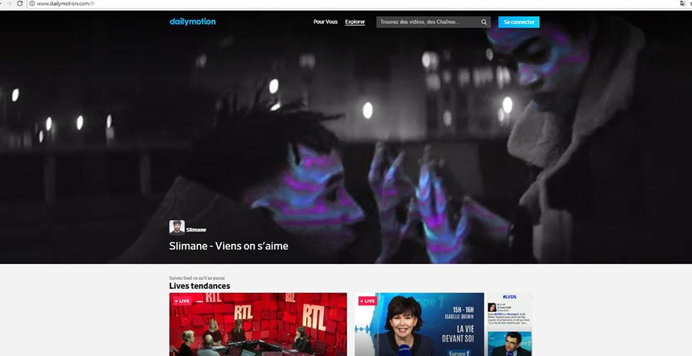 10-11-17ArticlePlateformesDiffusionVideo_Image03 Les plateformes de diffusion et de partage vidéo