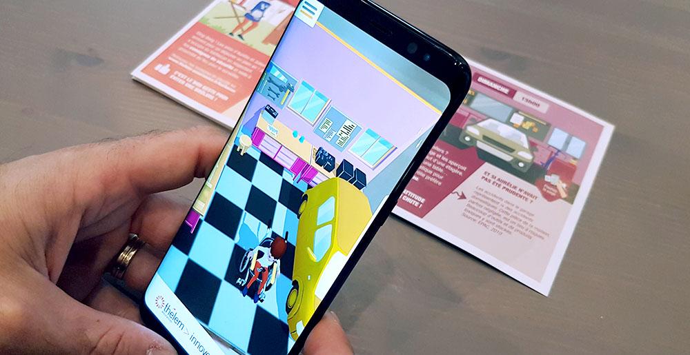 13-12-17ArticleTopApplicationAR_Image01 Top de nos meilleures applications de réalité augmentée