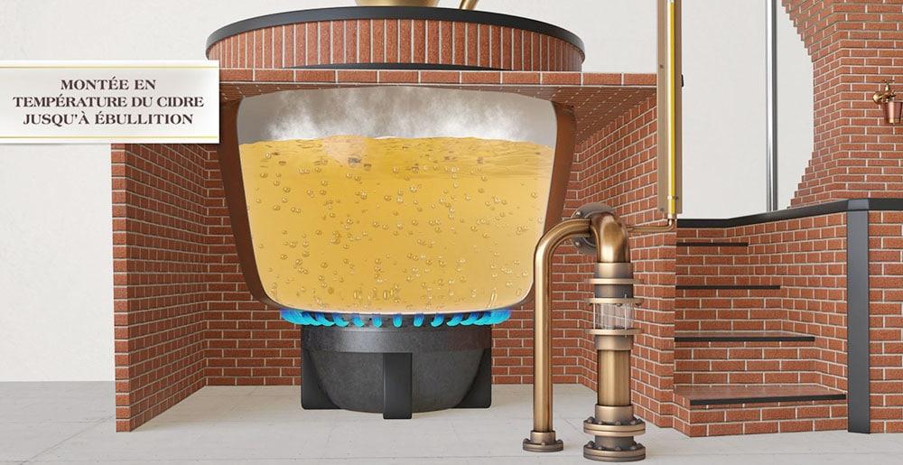 ArticleChateauDuBreuil-Image01-1 La distillation du calvados en vidéo